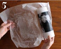 Maak nu jouw eigen kaarsen met foto afdruk in slechts enkele minuten!(Handleiding) - Pagina 6 van 6 - Zelfmaak ideetjes