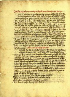 Gesta comitum Barchinonensium :: Manuscrits (Biblioteca de Catalunya)
