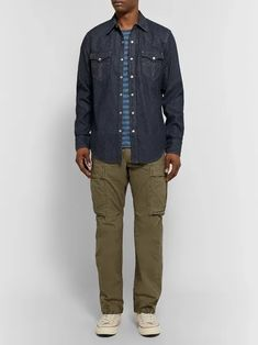 Whats New | MR PORTER Mr Porter, Whats New, Denim, News, Winter, Clothing, Shop, Jackets, Fashion