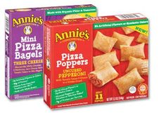 Annie's Frozen Pizza Snacks As Low As $1.18 At Target!