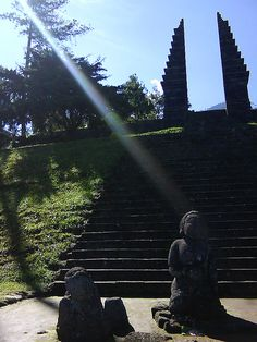 Candi Cetho, Central Java Ancient Art, Java, Old Art