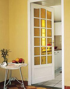 Texte et Photos C. Bookcase, Shelves, Fixation, Kitchen, Diy, House, Home Decor, Photos, Panne
