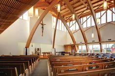 Gallery of The 2015 Religious Architecture Awards Celebrate Changing Trends in Worship - 23