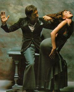 Jane Birkin & Serge Gainsbourg by Francis Giacobetti 1974 via Kei Ni Gainsbourg Birkin, Serge Gainsbourg, Jane Birkin, Erotic Photography, Couple Photography, Sex And Love, Flappers, Human Art, Peek A Boos