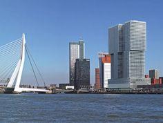 Impressie - De Rotterdam