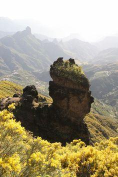 West of Gran Canaria