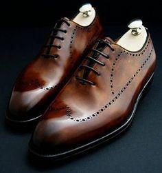 #Bontoni handcrafted shoes.