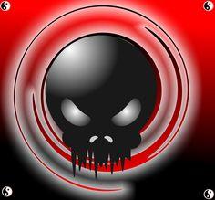 skull by ~nFalPaz on deviantART