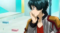 Ixion Saga DT Episode #16 Anime Review