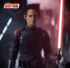 Instagram post by Star Wars Edit Hub • Sep 14, 2020 at 4:58pm UTC
