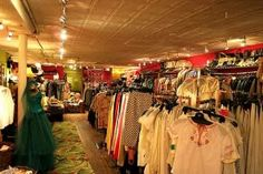 nyc's best vintage and thrift stores