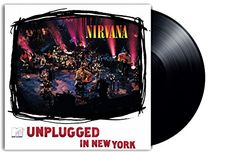 MTV Unplugged in New York [Vinyl] AudioPhileUSA