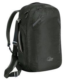 Lowe Alpine A.T. Lightflight Backpack - 45 Litres, Black: Amazon.co.uk: Sports & Outdoors