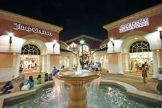 Outlet Premium Orlando - International Drive