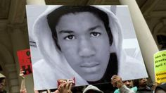 Trayvon Martin to receive honorary college degree