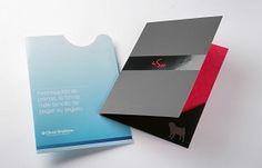 High Quality Folder Printing from Swallowtail Print, Norwich Presentation Folder, Printing Services, Prints