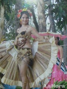 Victorian, Wood, Dresses, Fashion, Different Dresses, Carnival, Recycled Dress, Ethnic Dress, Leaves
