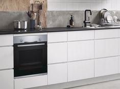 3 Bosch kodinkonepaketti 1 €:lla Ss, Kitchen Cabinets, Home Decor, Decoration Home, Room Decor, Cabinets, Home Interior Design, Dressers, Home Decoration