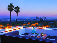 Just a little OTT  $36 Million Bachelor Pad With Sweeping Views of Los Angeles [29 HQ Photos]   The Roosevelts