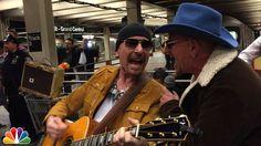 U2 spielen in der U-Bahn und keiner erkennt sie - http://www.dravenstales.ch/u2-spielen-in-der-u-bahn-und-keiner-erkennt-sie/