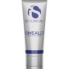 iS Clinical Sheald R