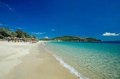 Amouliani Beach-Chalkidiki-Greece