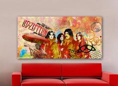 if you find an empty wall in the house of the Led Zeppelin fan in your life, make sure you fill it well and according to their taste: http://www.giftoscopia.com/gift-ideas-for-the-ultimate-led-zeppelin-fan/