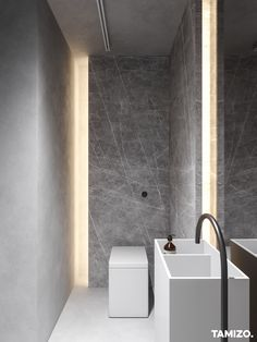 Home Interior Warm - Apartment interior design on Behance.Home Interior Warm - Apartment interior design on Behance Interior Design Website, Apartment Interior Design, Bathroom Interior Design, Modern Interior Design, Washroom Design, Contemporary Interior, Bathroom Renovations, Home Remodeling, Ideas Baños