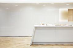 Finnair HOTT — Workspace Office Interiors, Showroom, Transportation, House, Travel, Viajes, Home, Destinations, Traveling