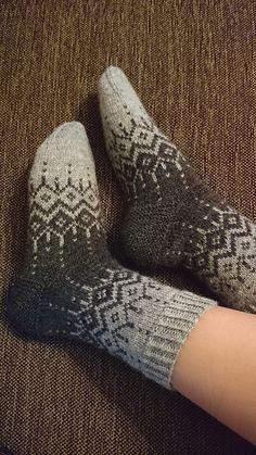 kuvio sukat