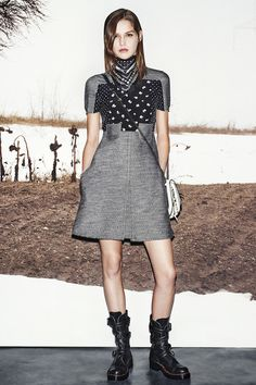 COACH 2015 16 FW NY COLLECTION LOOKS 004