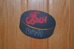 Coaches sign 2012