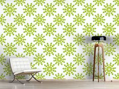 Design #Tapete Estrellas Vernal