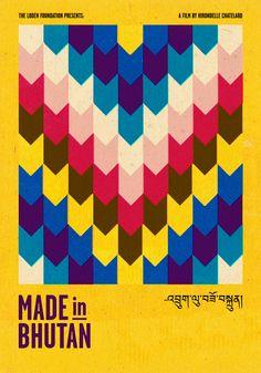 Made in Bhutan   Documentarybhutan