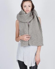 Gonna knit this