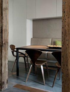 Studio Ko: Appartement Rue Saint-Séverin, Paris, France