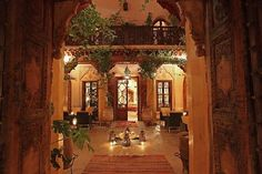La Maison Arabe, Marrakech Luxury Hotel welcomes you for a luxury stay in Marrakesh. close to the Jemaa el Fna and Marrakech golf courses. Riads In Marrakech, Marrakech Morocco, Marrakech Hotels, Morocco Hotel, Morocco Travel, Atrium, Le Riad, Choice Hotels, Beste Hotels