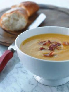 Gluten-Free Winter Soup - Recipes Article