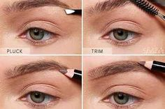 10 Tips That'll Make Your Eyebrows Strike Fear Into The Hearts Of Men