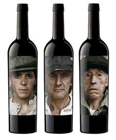 matsu #wine #label www.prettywines.com