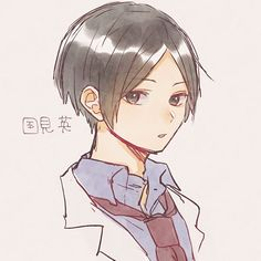 Haikyuu Fanart, Haikyuu Anime, Anime Chibi, Anime Art, Cute Anime Guys, Awesome Anime, Siren Anime, Chibi Sketch, Haruichi Furudate