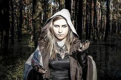 Warhammer witch #witch #cosplay #warhammer #forest
