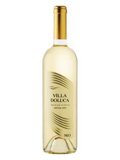 Villa Doluca Neo - Beyaz