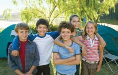 Tips on how to choose a summer camp.