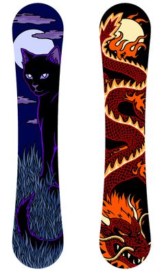 The best snowboards for adventurous women - Outdoor Click Best Snowboards, Snowboard Design, Snowboard Equipment, Ski Sport, Surfboard Art, Snowboarding Gear, Sports Graphics, Outdoor Woman, Skateboard