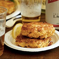 Best Crab Cakes In The Us Travel Crab Cakes Seafood