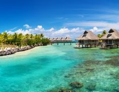 Belize! Would love to go stay at my grandparents condo here!