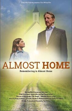 Checkout the movie Almost Home on Christian Film Database: http://www.christianfilmdatabase.com/review/almost-home/