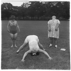 diane arbus disabled - Cerca con Google