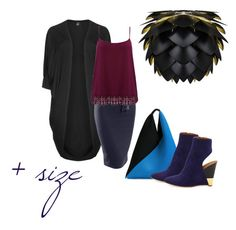 """""""Untitled #88"""" by yanchik25 ❤ liked on Polyvore"""